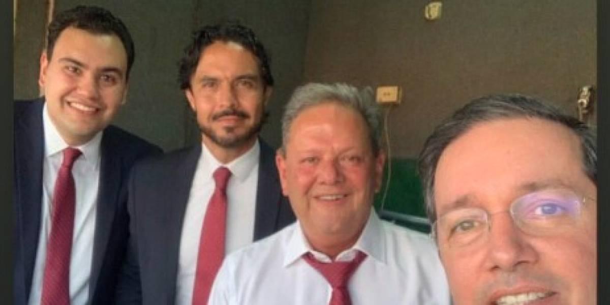 El emotivo video de TUDN para recordar a Mario Castillejos