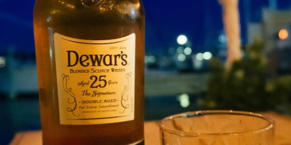 El whisky más premiado del mundo