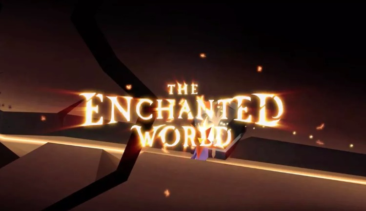 The Enchanted World