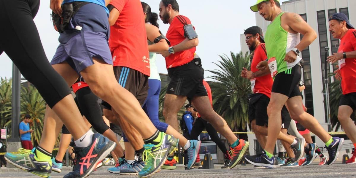 Innovación tecnológica para deportistas mexicanos rumbo a Tokio