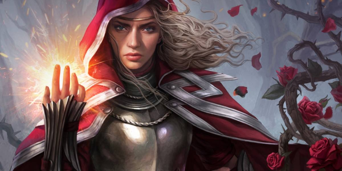 Magic The Gathering: Dónde conseguir el libro de historia de la nueva expansión Throne of Eldraine