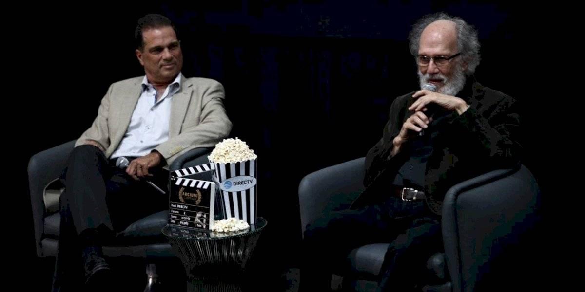 Jacobo Morales exhorta al gobierno repensar el valor del cine