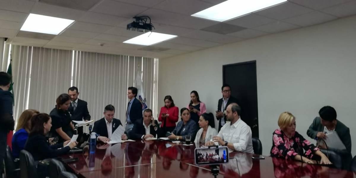 Sanción al gobernador de Nuevo León quedaría para noviembre