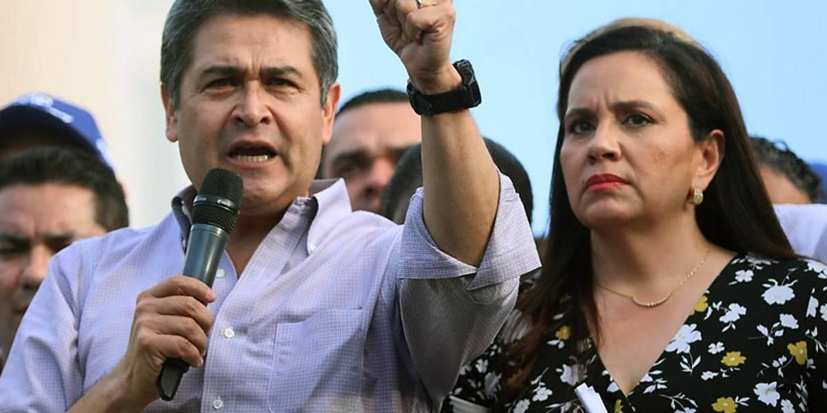 "Presidente de Honduras asegura que acuerdo de tercer país seguro sería una ""carga difícil"""