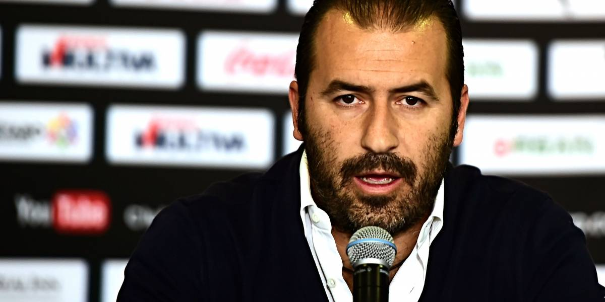 'Cruz Azul estaría más cerca del título que Pumas': Joaquín Beltrán