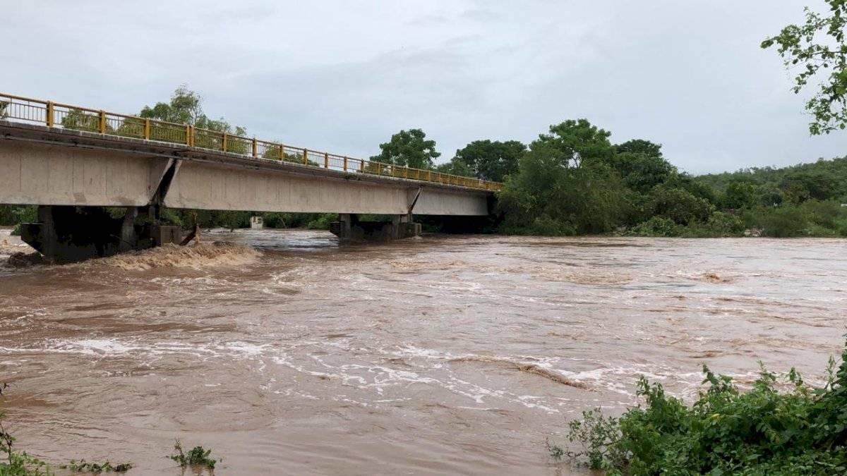 Huracán Lorena causa estragos severos en la Costa de Jalisco
