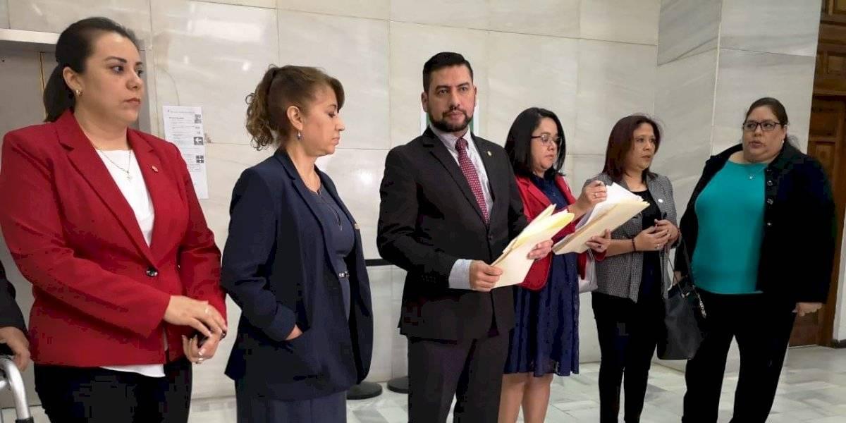 CSJ analizará el segundo proyecto del Reglamento de la LCJ