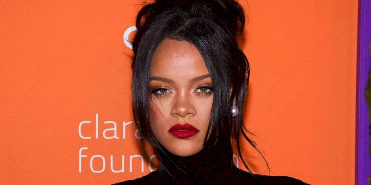 Amazon emitirá desfile de Rihanna