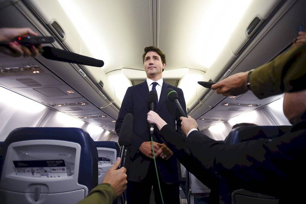 primer ministro canadá