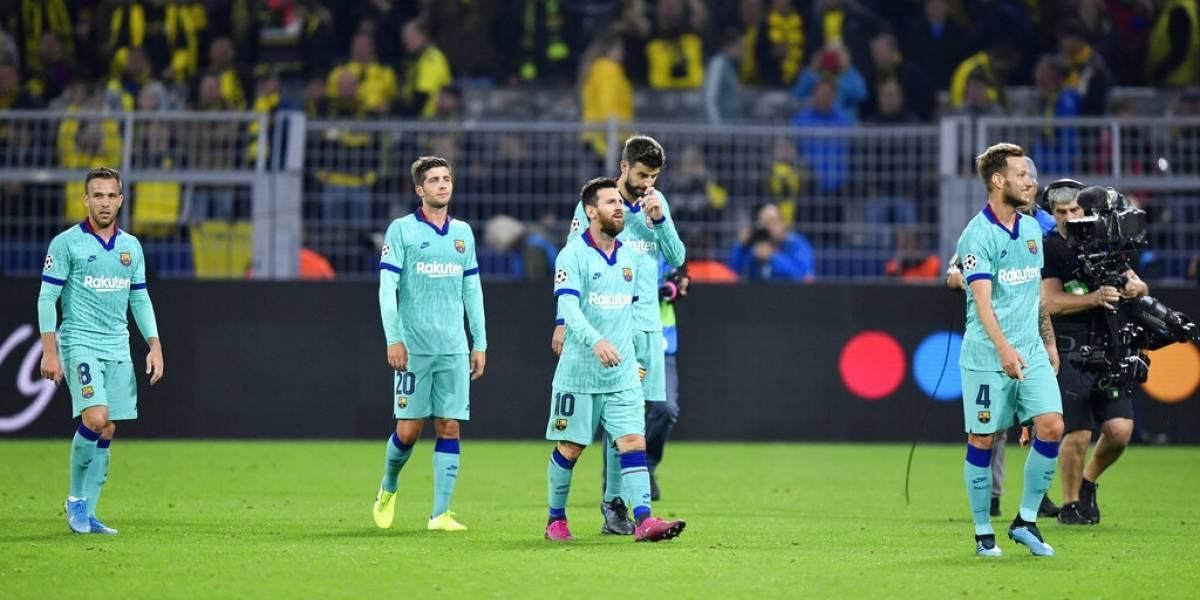 Barcelona se aproxima a superar récord de ganancias