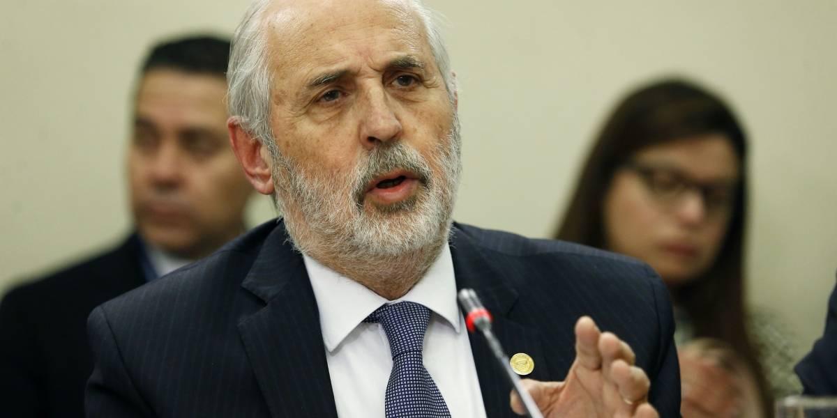 Fiscal Nacional solicita a Brasil declaración de empresario por caso OAS