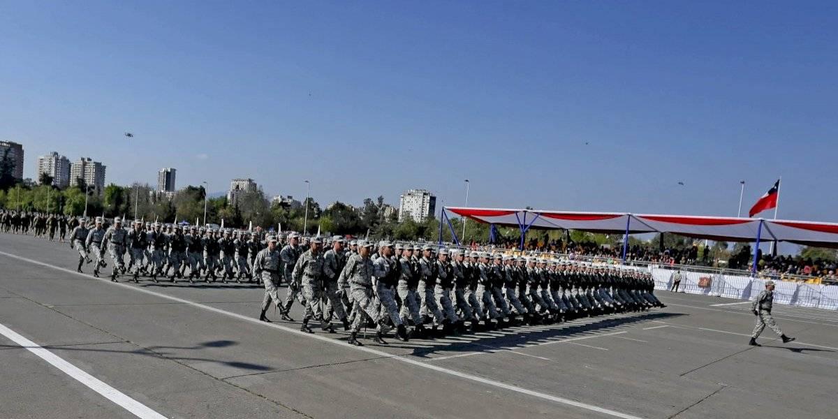 ¿Y el Te Deum, la Parada Militar y las fondas?: los signos de interrogación de Fiestas Patrias 2020