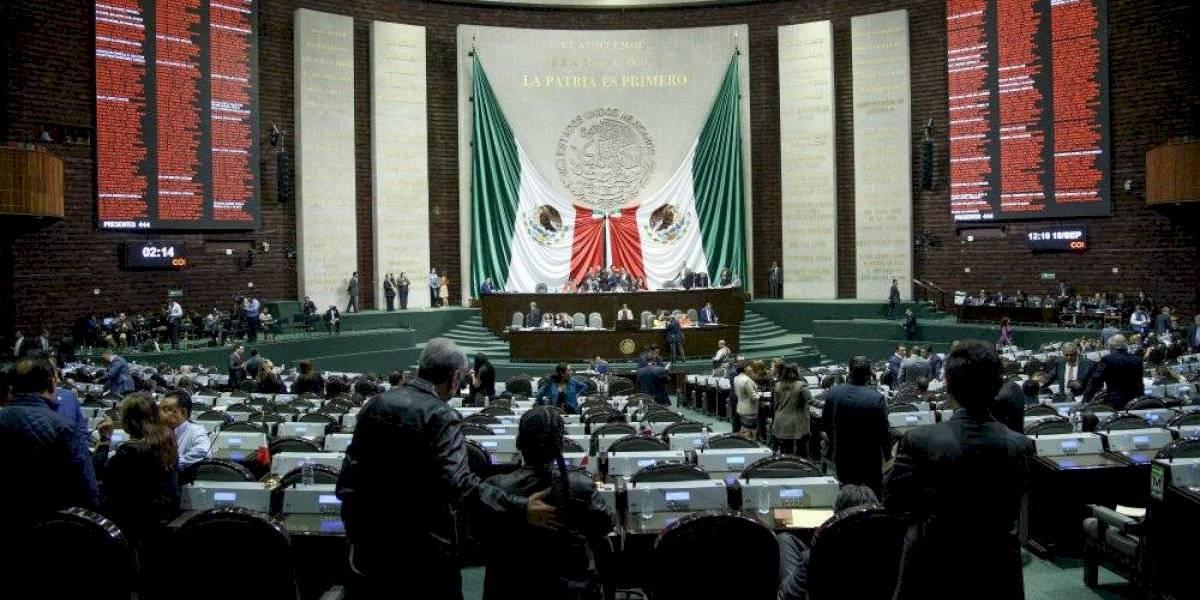 Aprueban diputados reforma para prohibir condonación de impuestos
