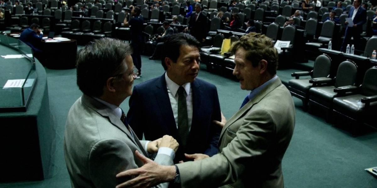 Diputados aprueban en lo general la Ley de Educación