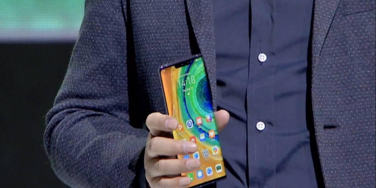 Este es el Huawei Mate 30: un gama alta impresionante en el momento más complicado