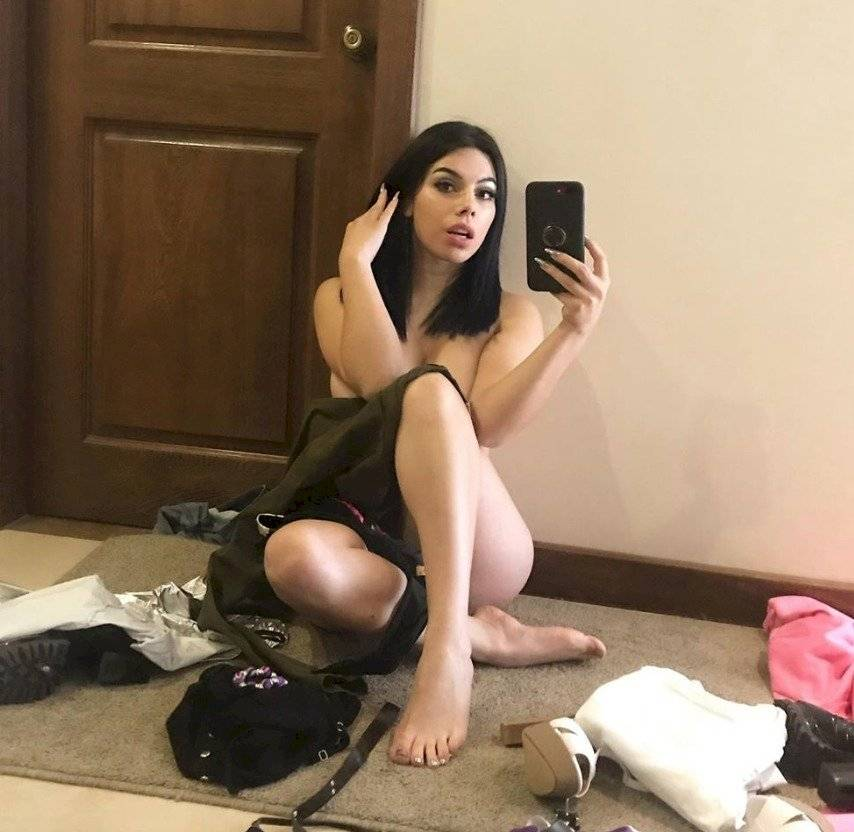 Lizbeth Rodríguez, chica Badabun Instagram