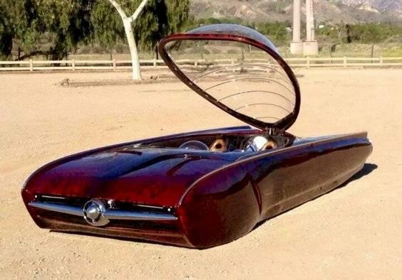Autos raros