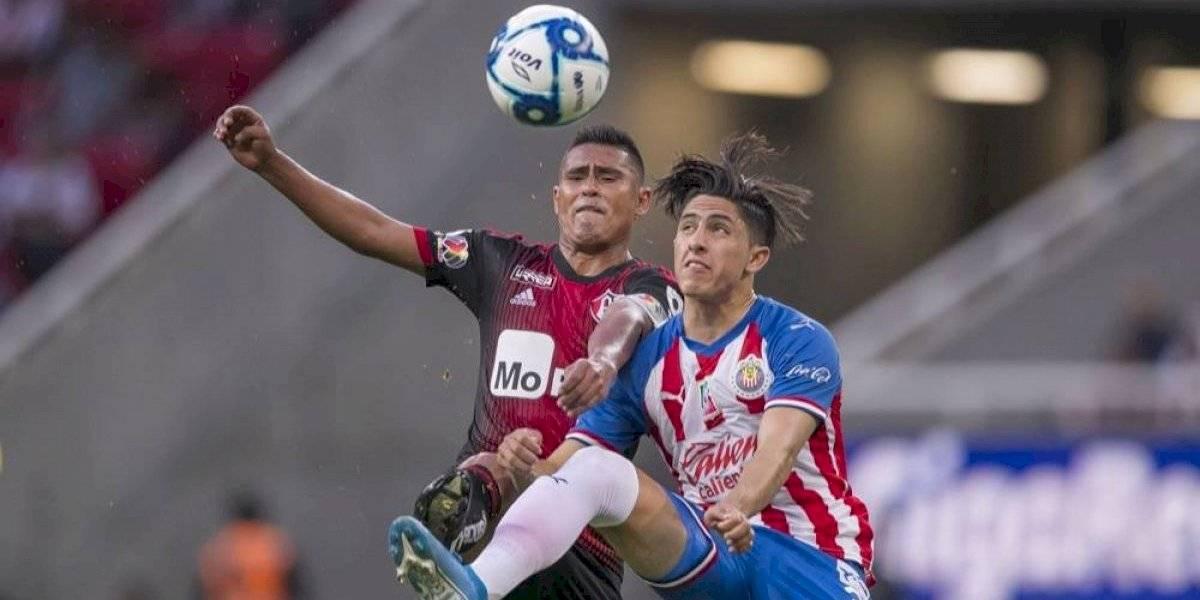 Chivas tendrá difícil visita al Morelia en la fecha 10