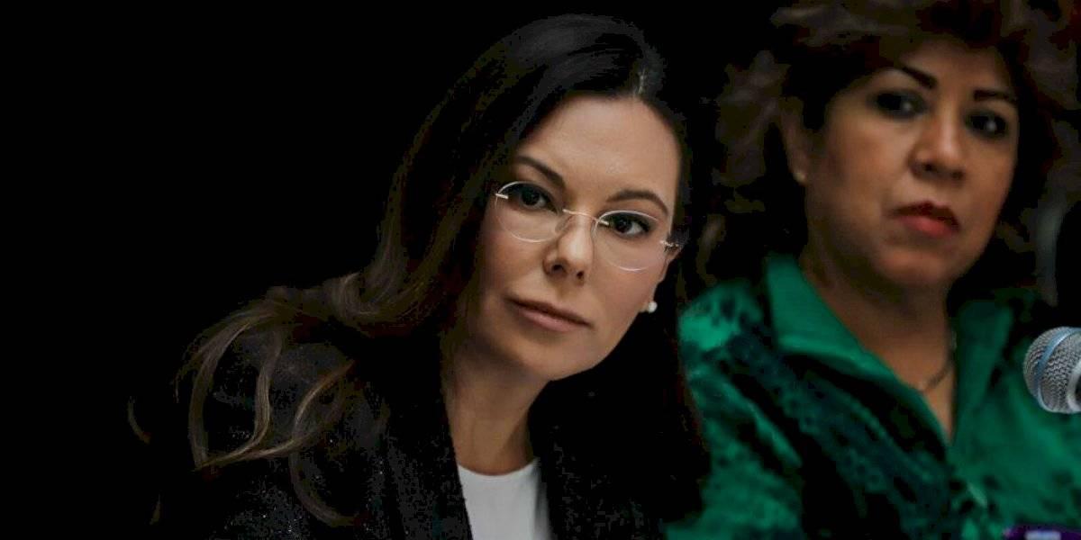 #PolíticaConfidencial Laura Rojas supera prueba ante la CNTE