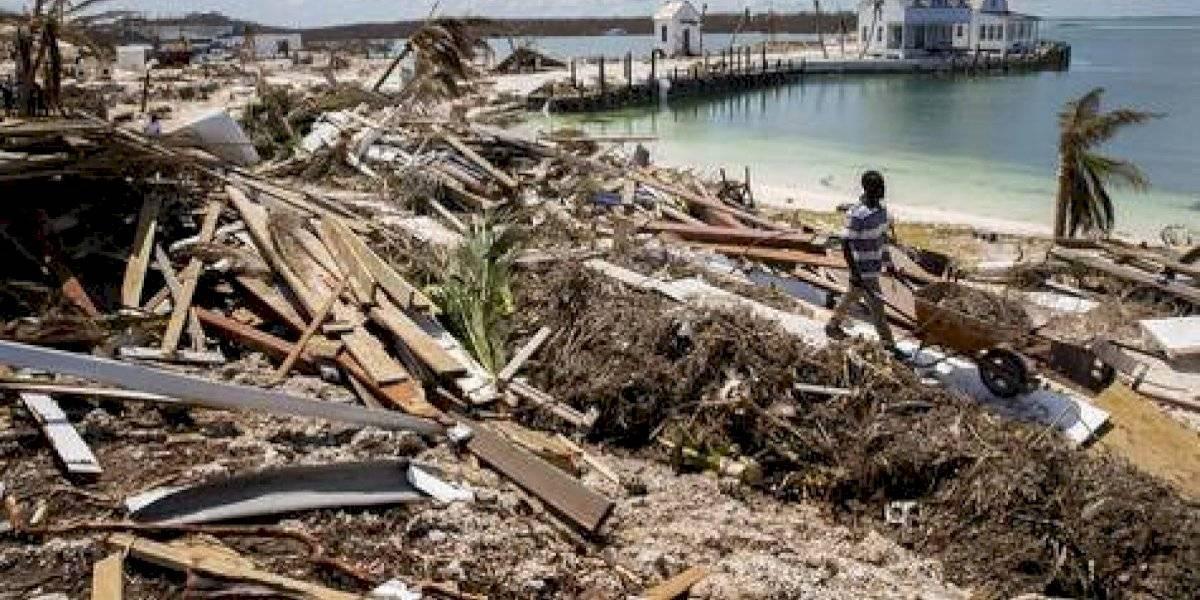 5 cosas que debes saber sobre cómo Bahamas se recupera del huracán Dorian