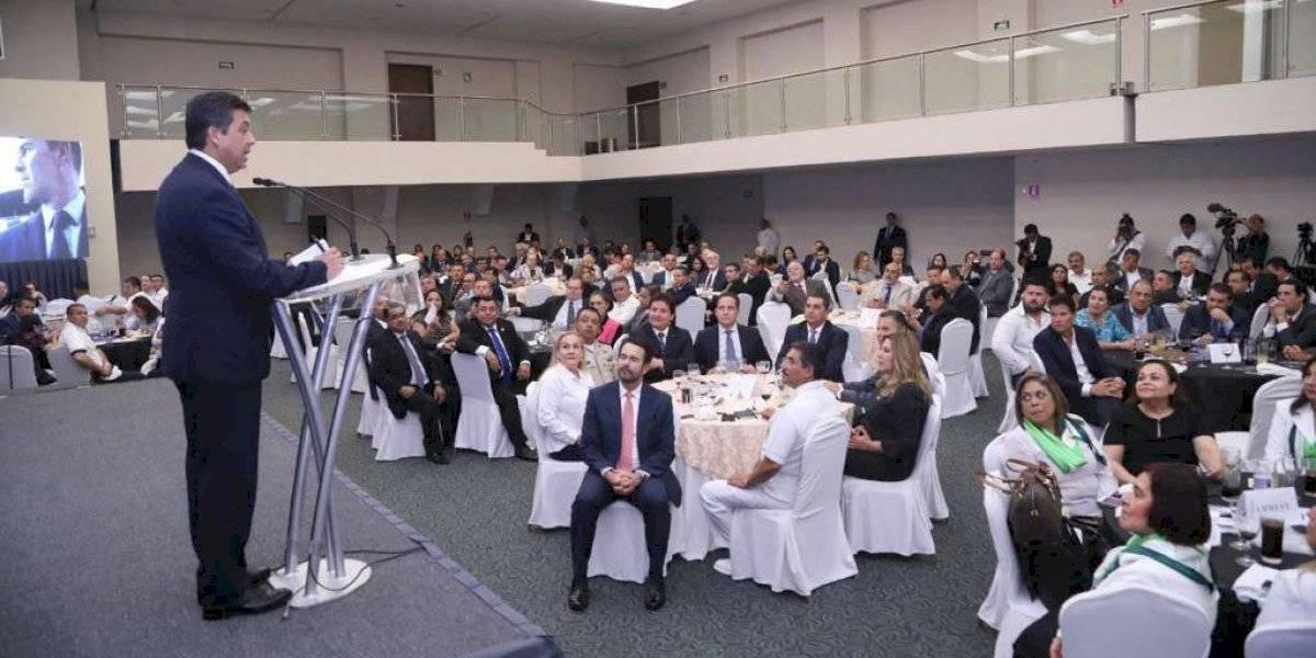 Tamaulipas recupera confianza gracias a su sociedad, afirma Francisco García