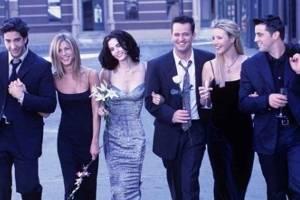 Friends 25 anos: Atrizes fazem campanha para que Jennifer Aniston e Matthew Perry se juntem ao Instagram