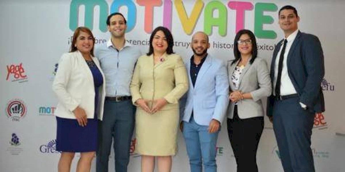 #TeVimosEn: Fundación Motívate aJoven celebra segunda edición en ITSC