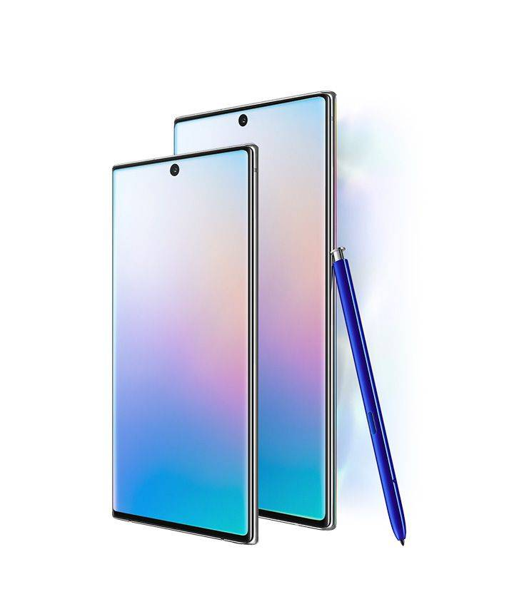 Samsung Galaxy™ Note 10