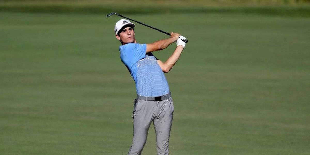 Joaquín Niemann deja atrás su título y va por más en el PGA Tour
