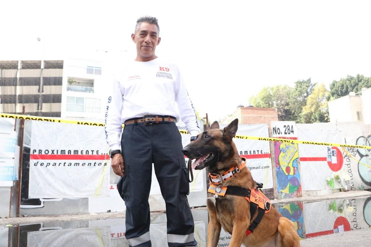 Ángel Cruz