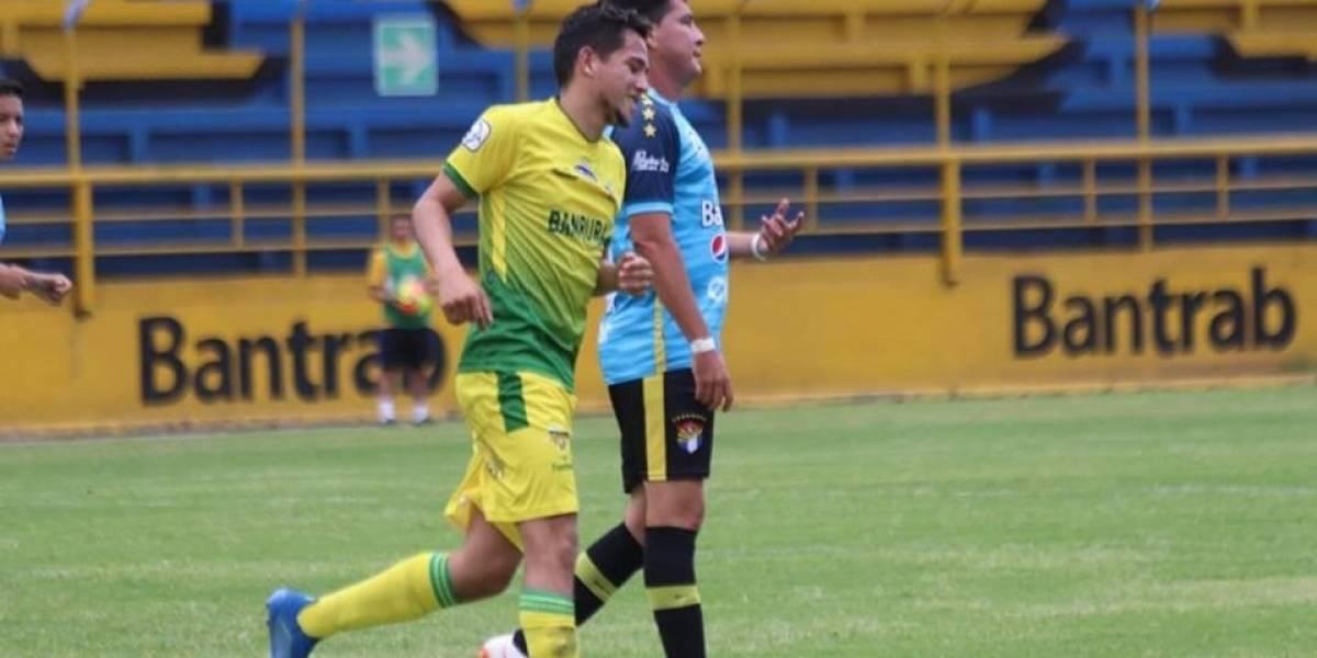 José Manuel Morales demanda a Deportivo Petapa por una fuerte suma