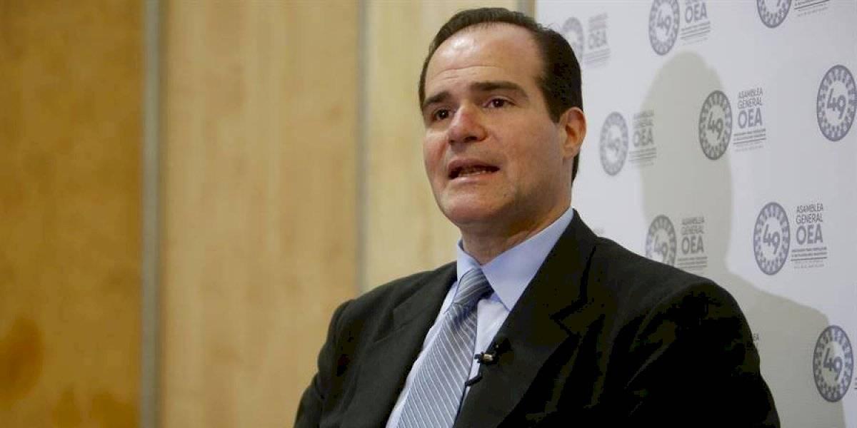 EE.UU. piden incluir a gobierno electo en conversaciones sobre acuerdo migratorio