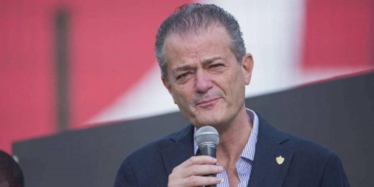 Atlas presentó queja arbitral tras derrota ante Chivas
