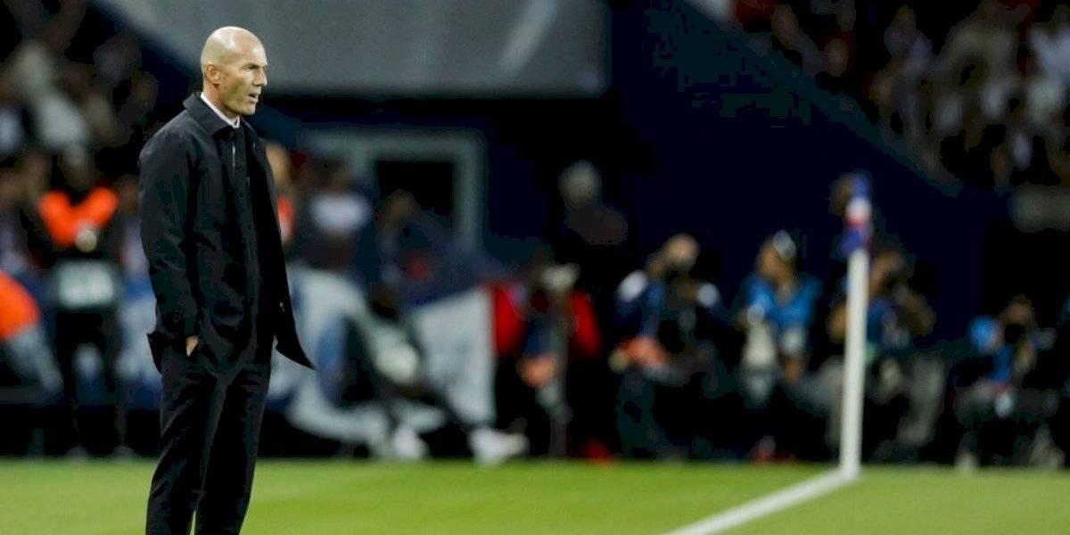 El alarmante dato que confirma el delicado momento que vive el Real Madrid