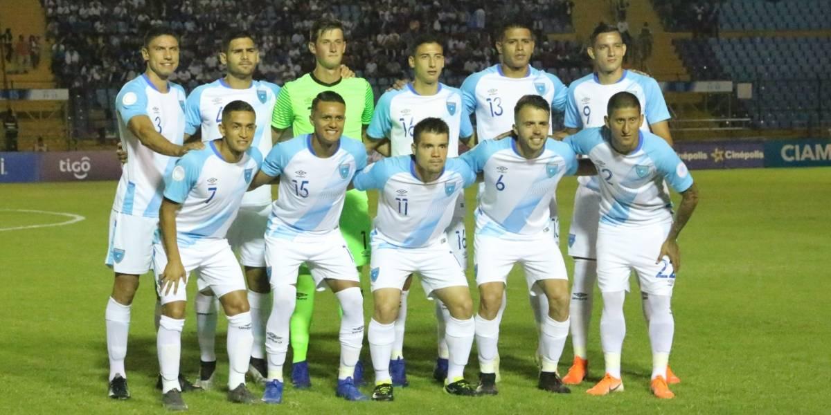 Ecuador sube un puesto en el ranking FIFA