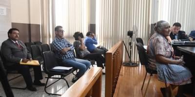 empieza juicio contra Rosalinda Rivera, hermana de Gudy Rivera, por adopciones ilegales