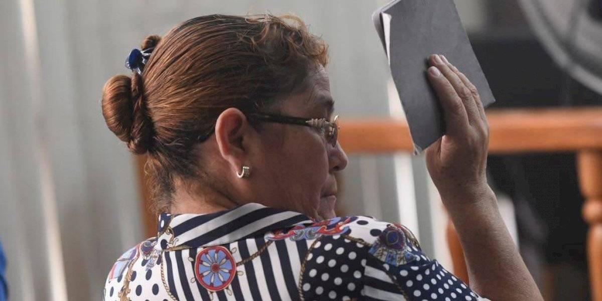 Se inicia juicio contra hermana de Gudy Rivera por adopciones ilegales