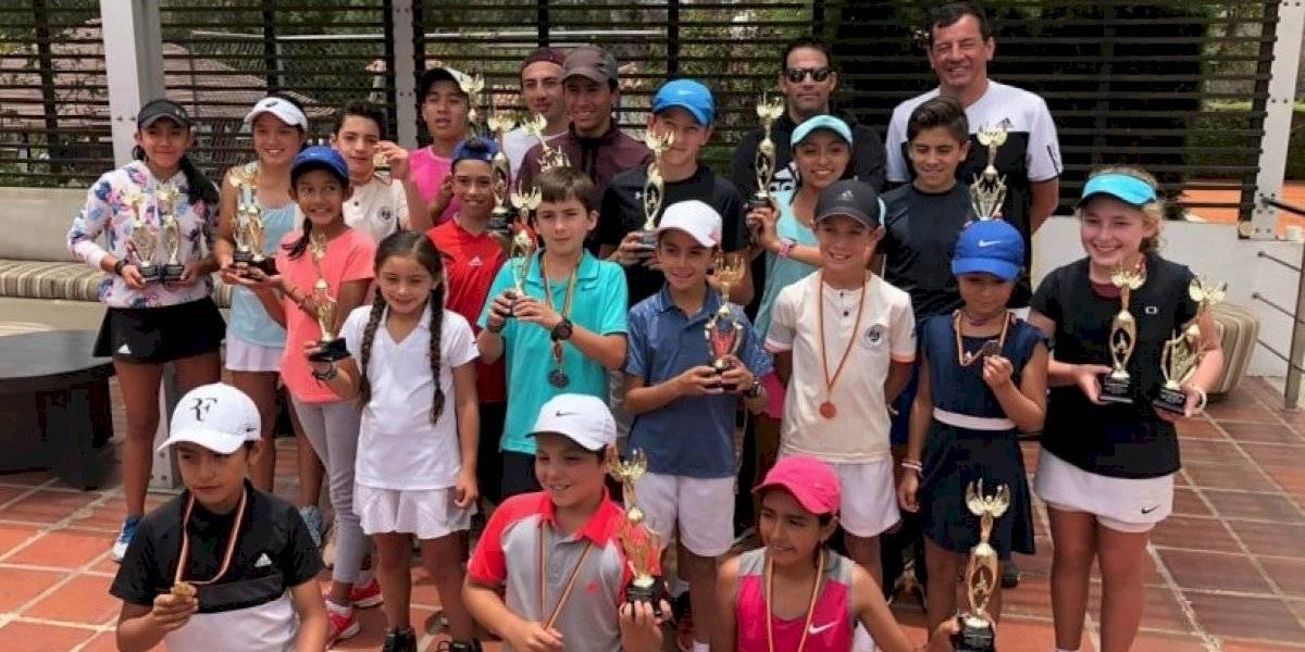 Terminó la Séptima Parada Provincial del 2019, realizada en el Quito Tenis y Golf Club