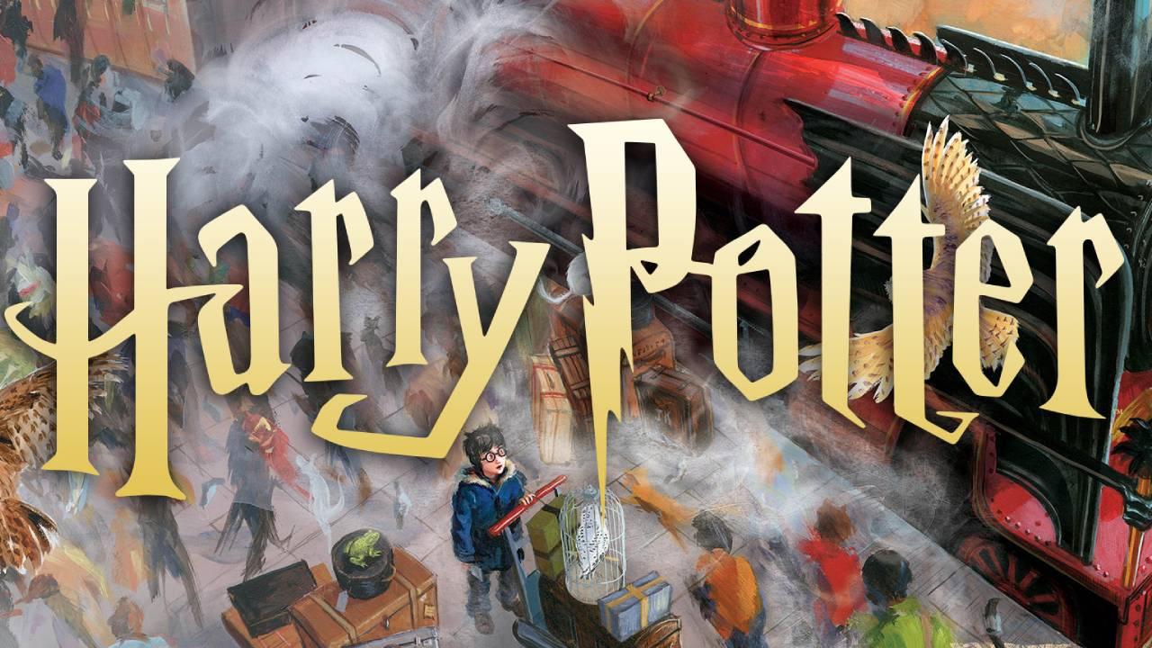 CDMX: El mundo mágico llega a la ciudad con el Festival de Harry Potter