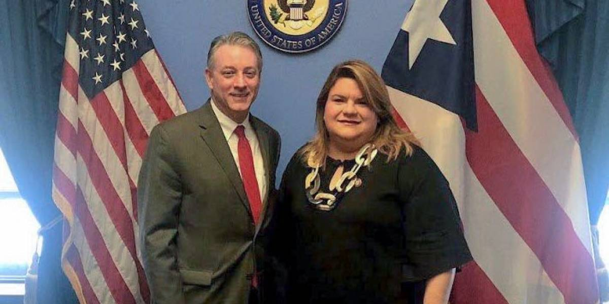 Aprueban nombramiento del próximo fiscal federal para Puerto Rico