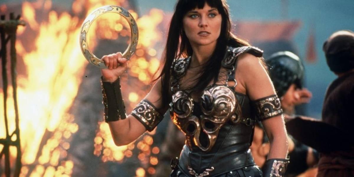 """¡24 años después! No creerás cómo luce la actriz que le dio vida a """"Xena, la princesa guerrera"""""""