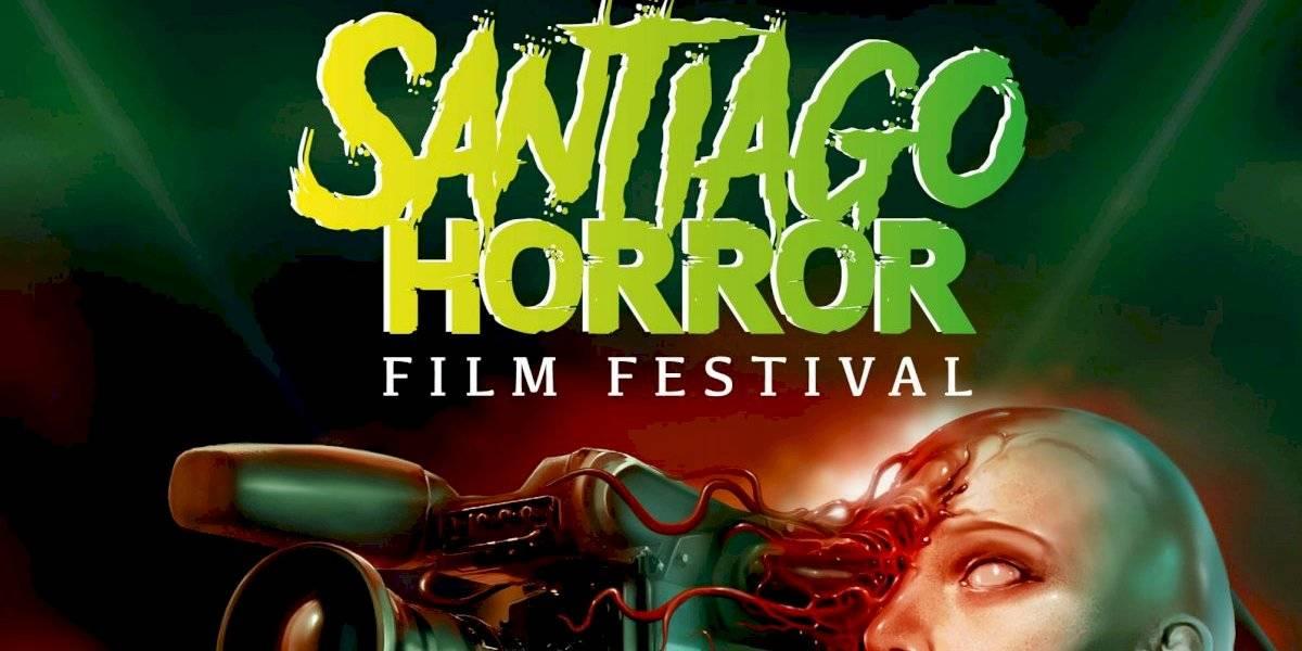 Santiago Horror Film Festival regresa con su edición 2019