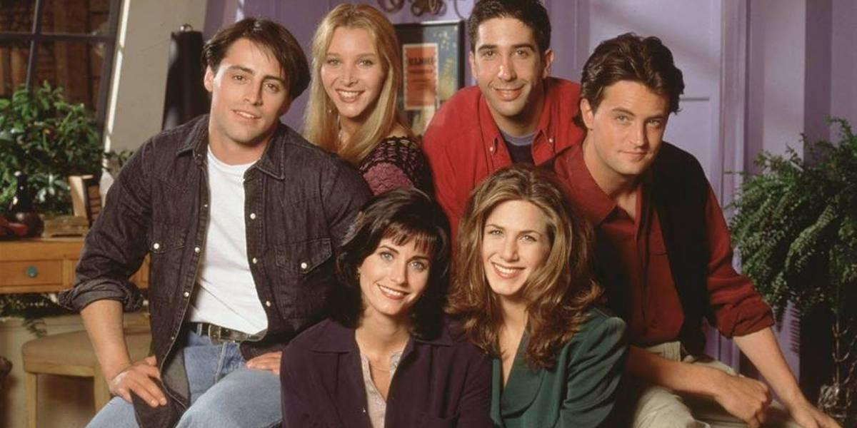 Google celebra los 25 años de Friends: Busca los nombres de sus personajes y averigua qué pasa