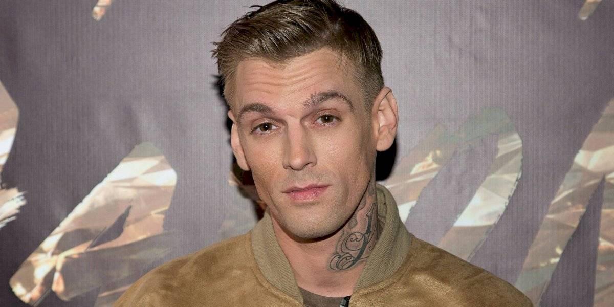 Hermano de cantante de los Backstreet Boys acusa a hermana muerta de violación sexual