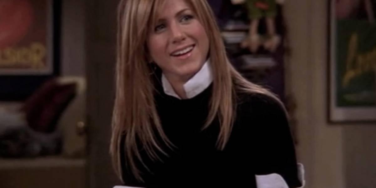 """Lo que tuvo que hacer Jennifer Aniston para ser Rachel en """"Friends"""""""