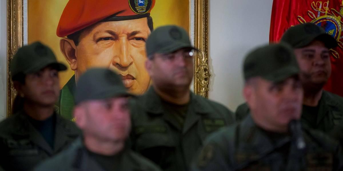 La dura denuncia del gobierno venezolano hacia Colombia