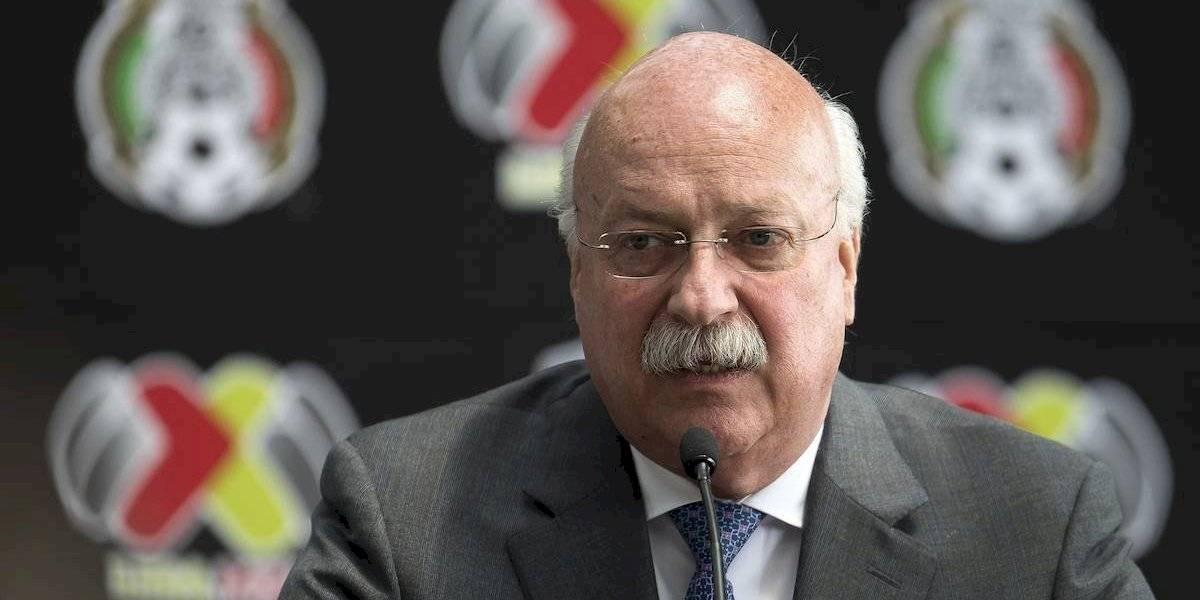 Liga MX suspendería partidos por grito homofóbico