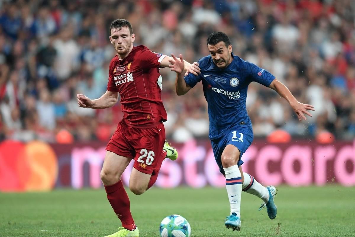 compra venta materiales superiores aliexpress Ver GRATIS Chelsea VS Liverpool EN VIVO EN LÍNEA Premier ...