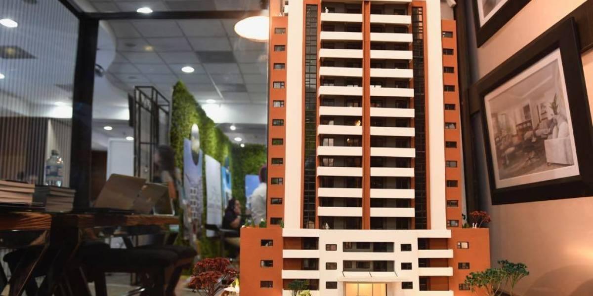 Fiesta de la BI-vienda ofrece más de cien proyectos de apartamentos y casas en la metrópoli