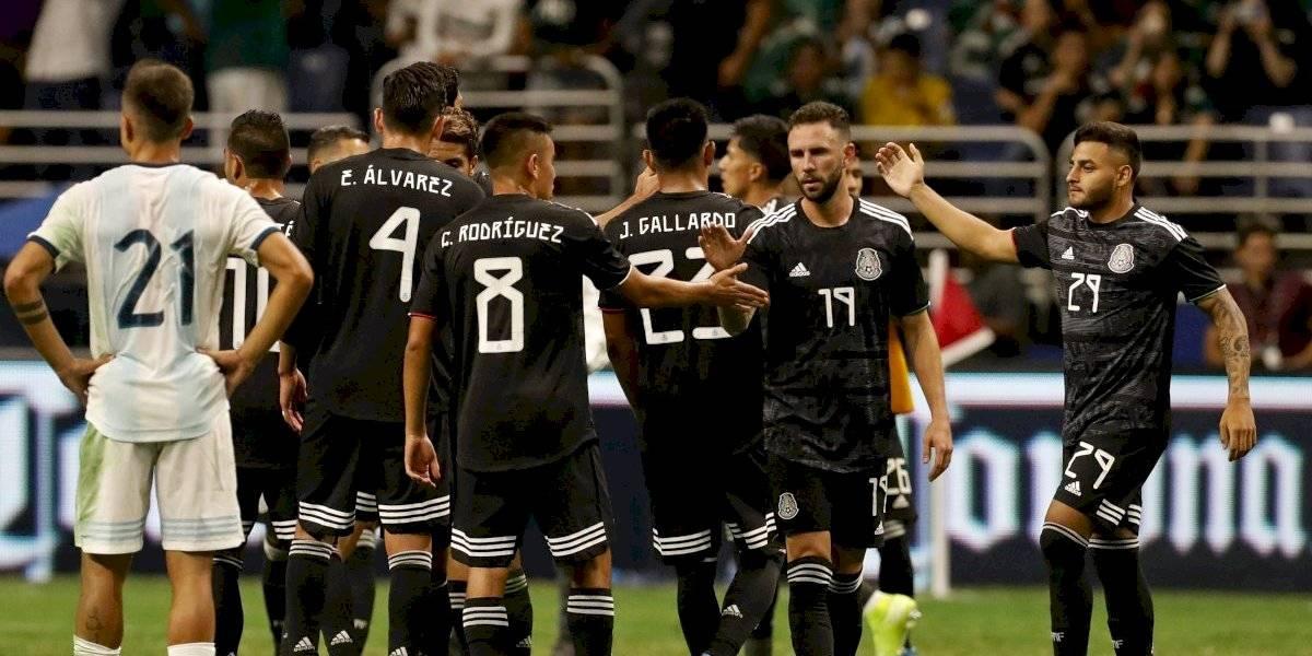 Empiezan despidos en Selección mexicana tras polémica fiesta